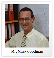 Mr. Mark Goodman