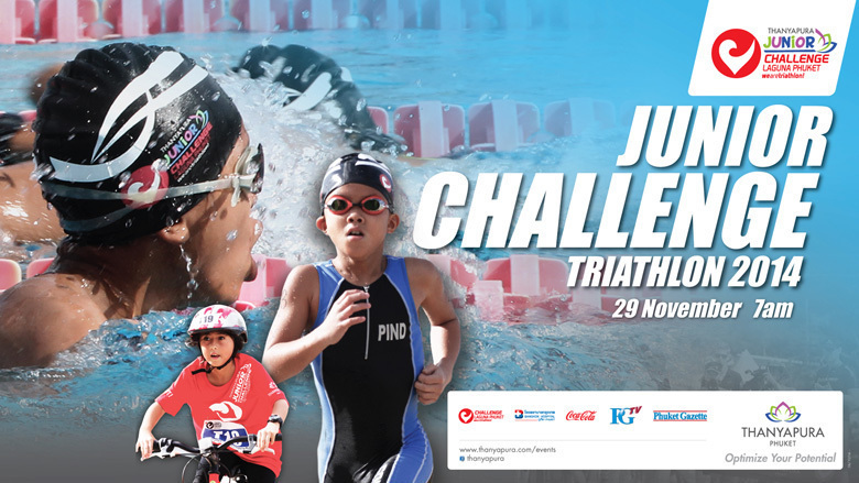 THANYAPURA JUNIOR CHALLENGE TRIATHLON 2014 forweb