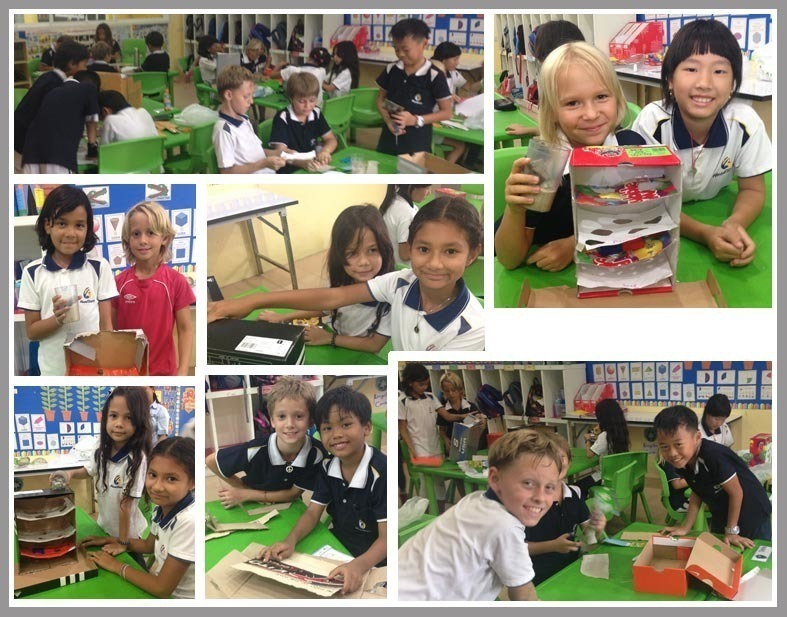 Year 4A Science