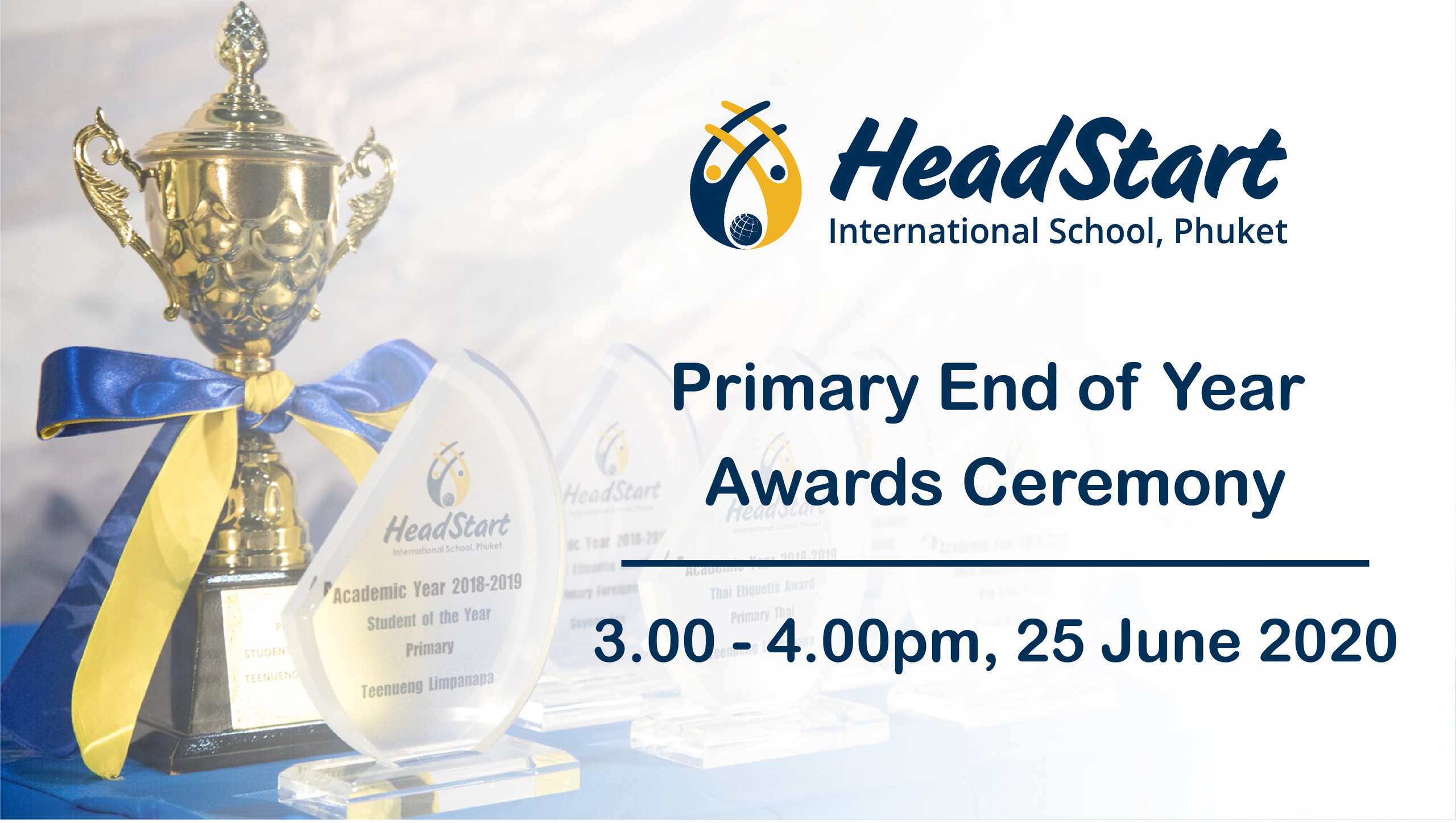 Awards Ceremony poster Primary Website