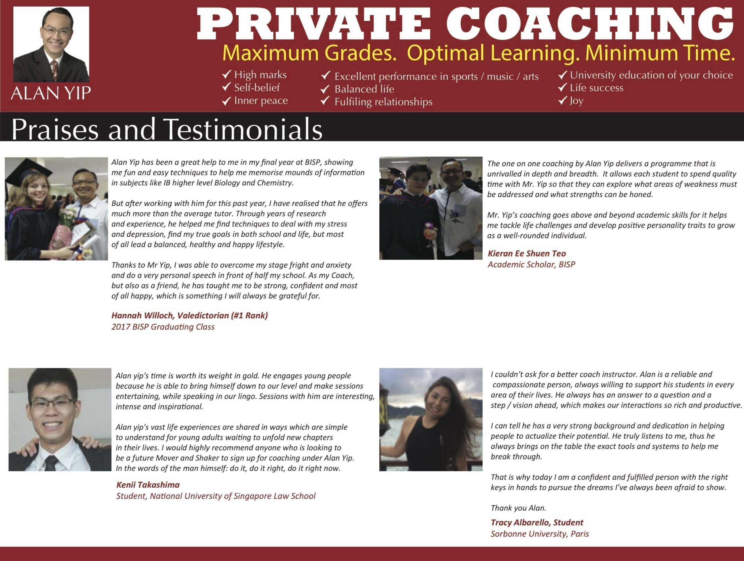 Private Coaching Flyer v11 2
