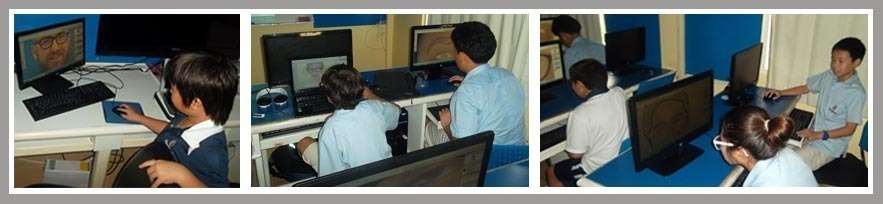 Secondary ICT Club