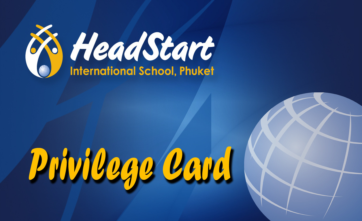 Privilege Card front copy