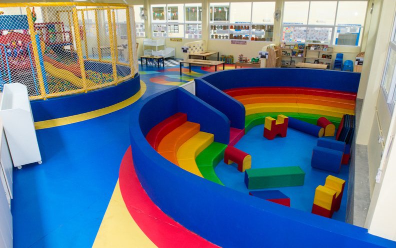 Indoor Play Centre 1