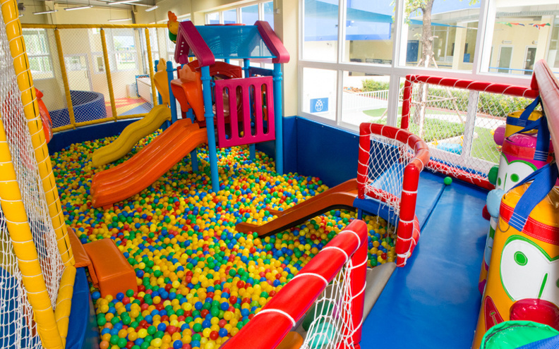 Indoor Play Centre 2