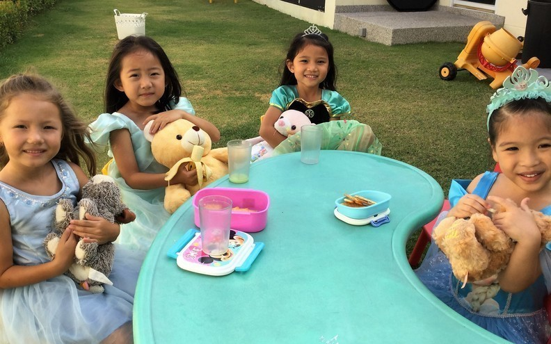 teddy bears picnic 9