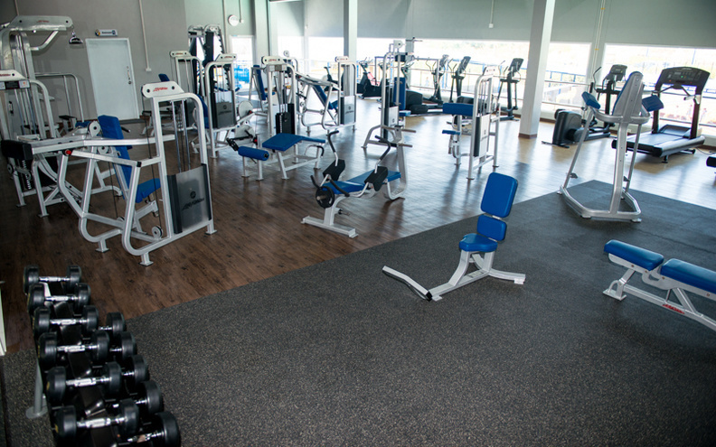 Fitness Suite 5